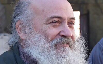 Charla completa con Emilio Pérsico