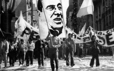 17 de noviembre, Día de la Militancia Peronista