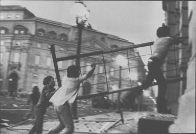 16 De diciembre 1982: el día en que se perdió el miedo y la masividad demostró el hartazgo de todo un pueblo