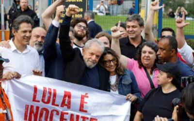 Mariano Martín: «Estos dos hechos expresan la recomposición regional en forma muy rápida»