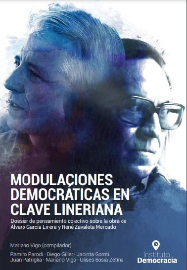 Entrevista a García Linera: Siempre hablo de un marxismo situacional