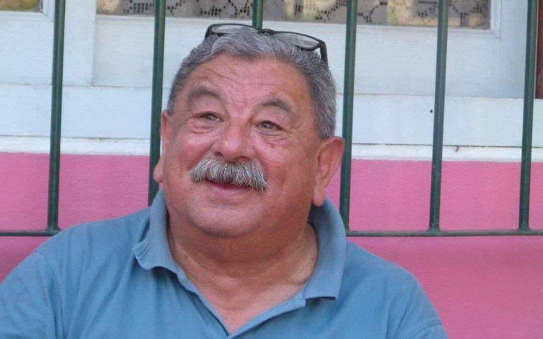 Día triste en las tierras del Sur: el adiós a Joel Vera